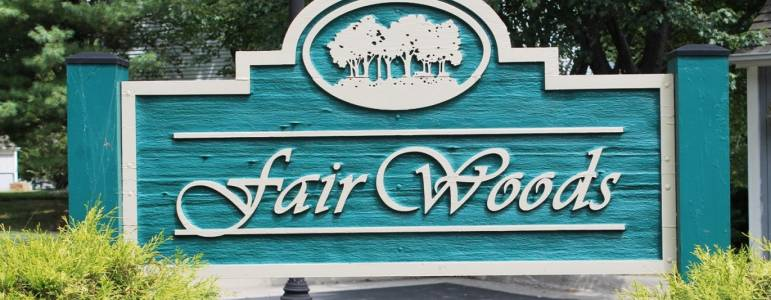 Homes for Sale in Fair Woods