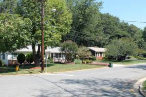 Homes for Sale in Fairchester