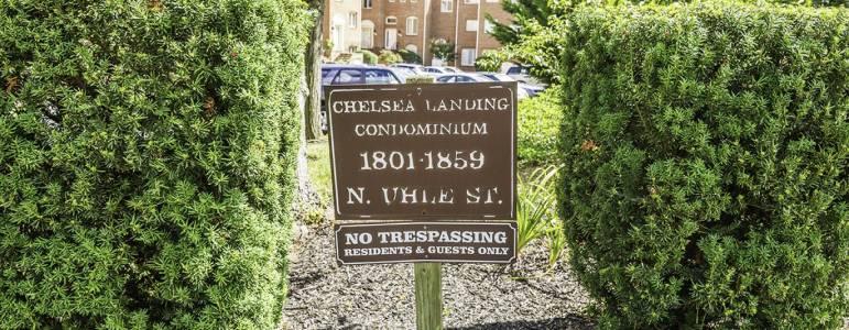 Chelsea Landing