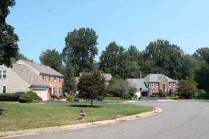 Homes for Sale in Fairhill On The Boulevard