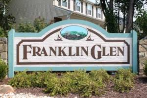 Homes for Sale in Franklin Glen