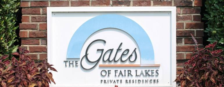 Homes for Sale in Gates of Fair Lakes