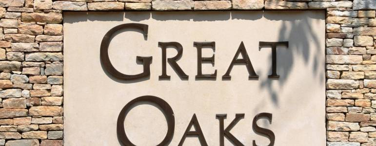 Homes for Sale in Great Oaks