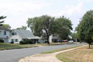 Homes for Sale in Greenbriar