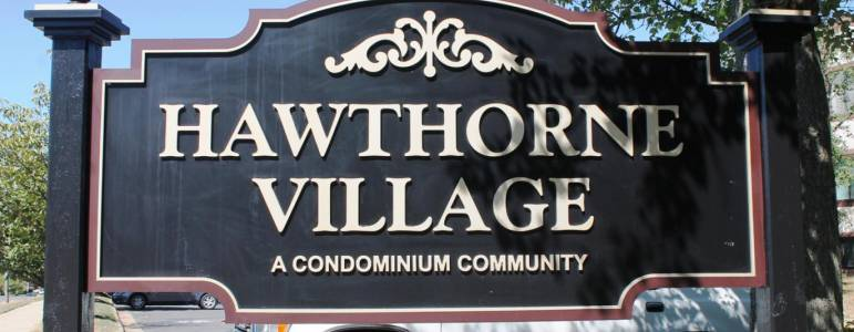 Homes for Sale in Hawthorne Village