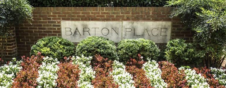 Barton Place