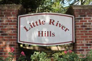 Little River Hills