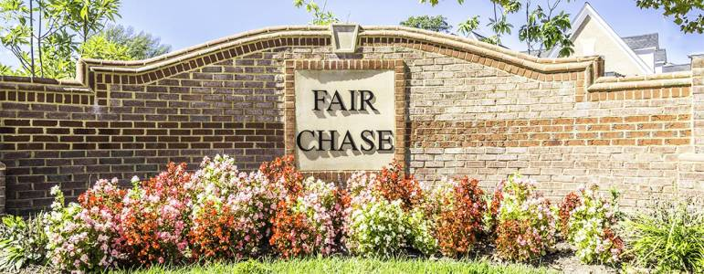 Residences at Fair Chase