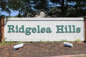 Ridgelea Hills