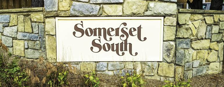 Somerset and Somerset South
