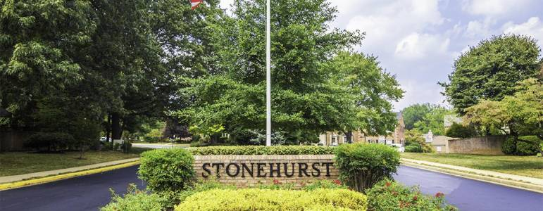 Stonehurst Homes for Sale