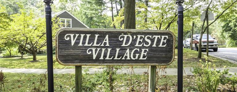 Villa D Este Village