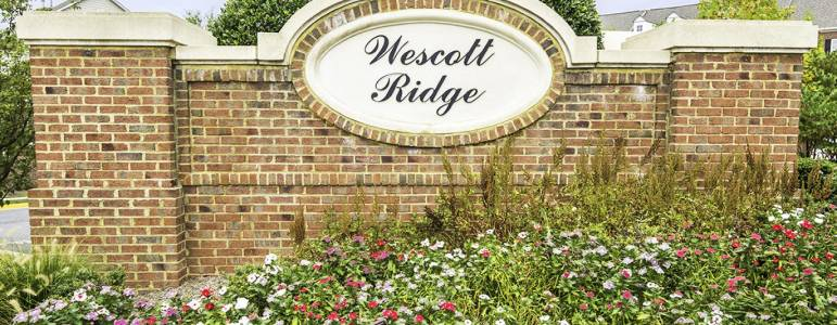 Wescott Ridge