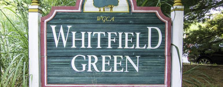 Whitfield Green