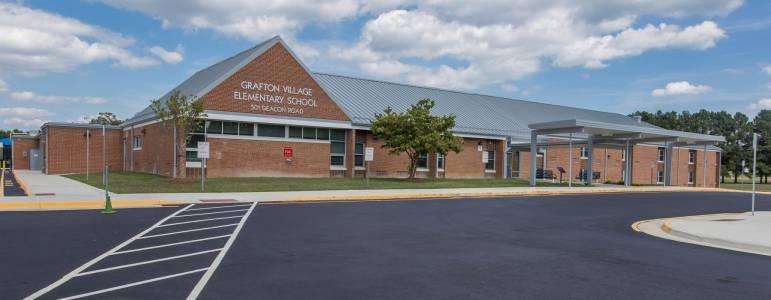 Stafford County Elementary Schools