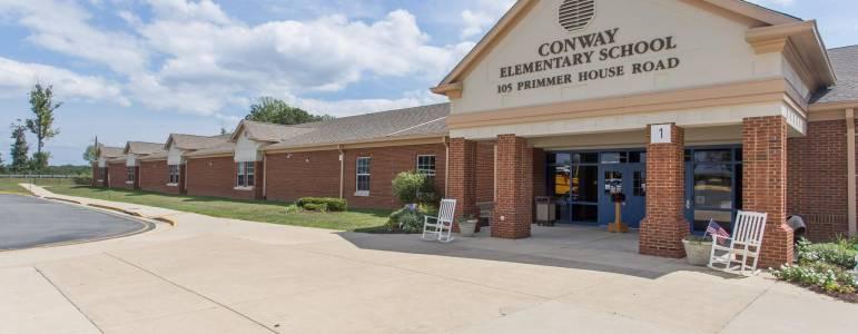 Conway Elementary School