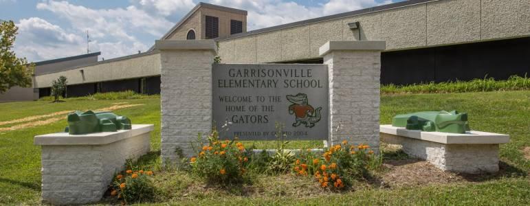 Garrisonville Elementary School