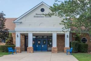 Hampton Oaks Elementary School