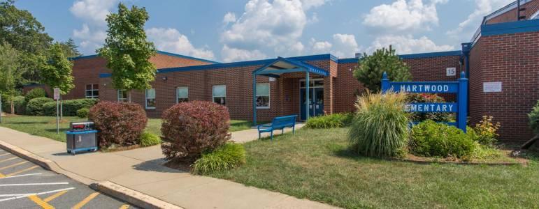 Hartwood Elementary School