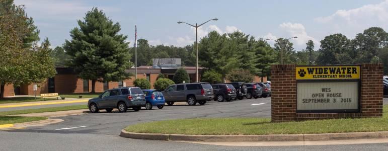 Widewater Elementary School