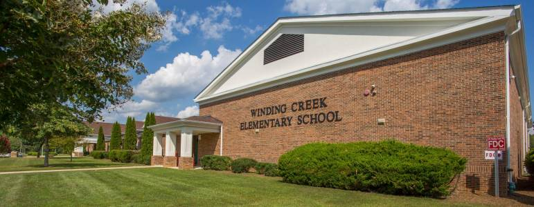 Winding Creek Elementary School
