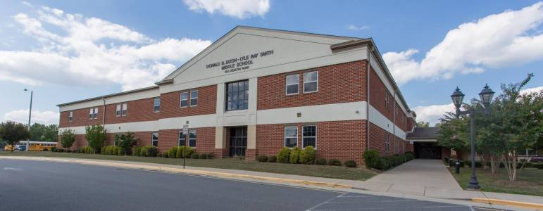Dixon Smith Middle School