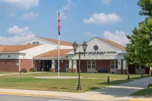 T. Benton Gayle Middle School