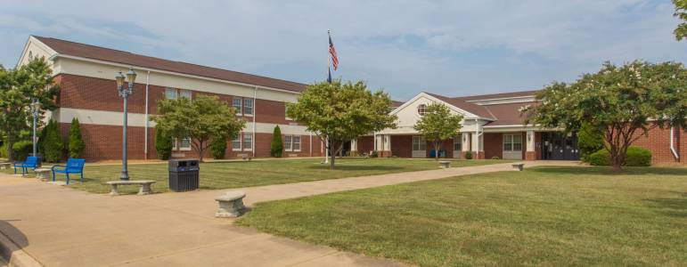 H.H. Poole Middle School