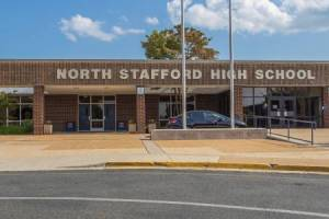 Stafford County High Schools