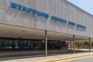 Stafford High School