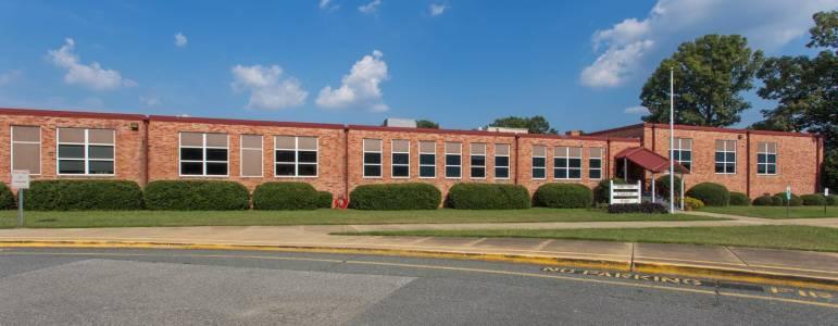 Fredericksburg Elementary Schools