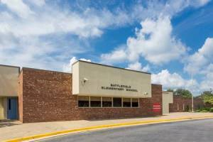 Battlefield Elementary School