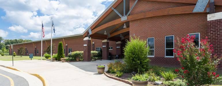 Cedar Forest Elementary School