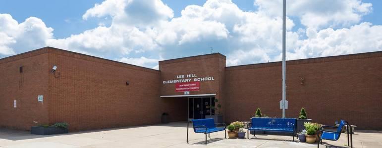 Lee Hill Elementary School