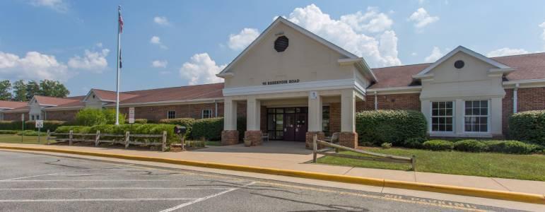 Rocky Run Elementary School