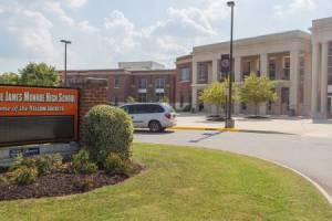 Fredericksburg High Schools