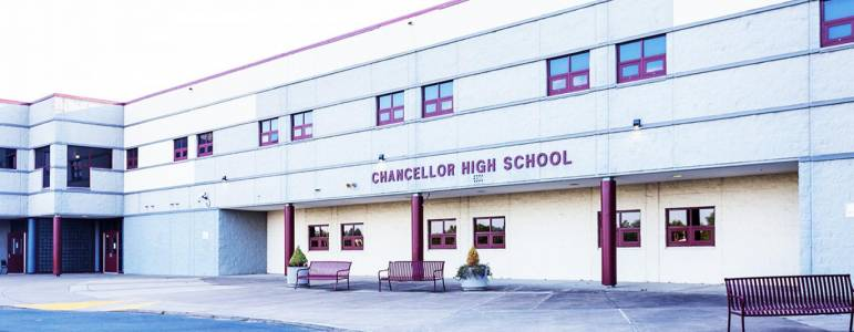 Chancellor High School