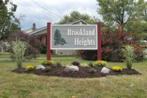 Homes for Sale in Brookland Heights