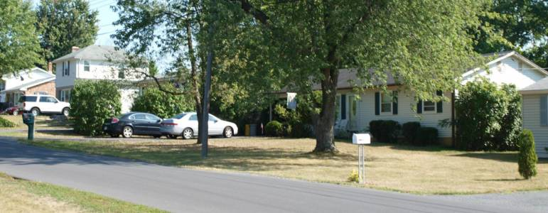 Homes for Sale in C D Dye
