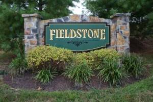 Homes for Sale in Fieldstone