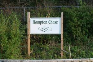 Homes for Sale in Hampton Chase