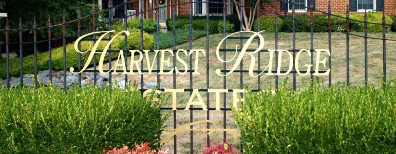 Homes for Sale in Harvest Ridge Estates