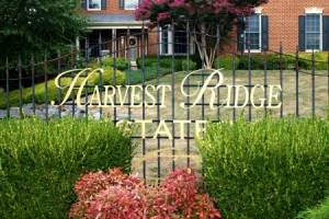 Homes for Sale in Harvest Ridge Estates