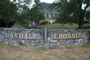 Homes for Sale in Oakdale Crossing