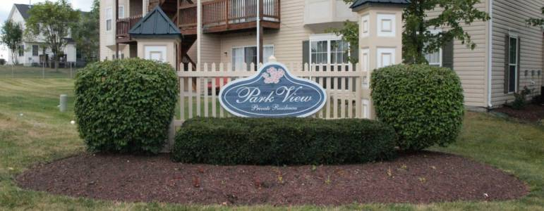 Homes for Sale in Park View
