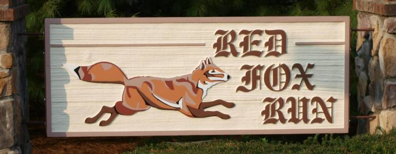 Homes for Sale in Red Fox Run
