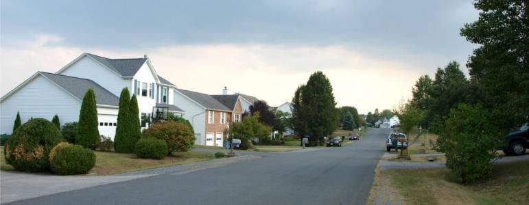 Homes for Sale in Senseny Glen