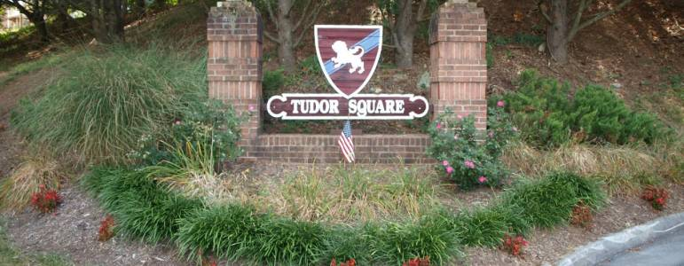 Homes for Sale in Tudor Square