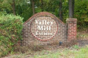 Homes for Sale in Valley Mill Estates