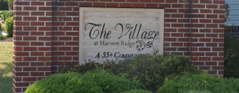 The Village at Harvest Ridge